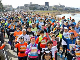 2017 京都マラソン